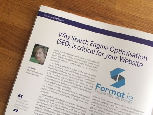 Why Search Engine Optimisation (SEO) Is Critical For Your Website