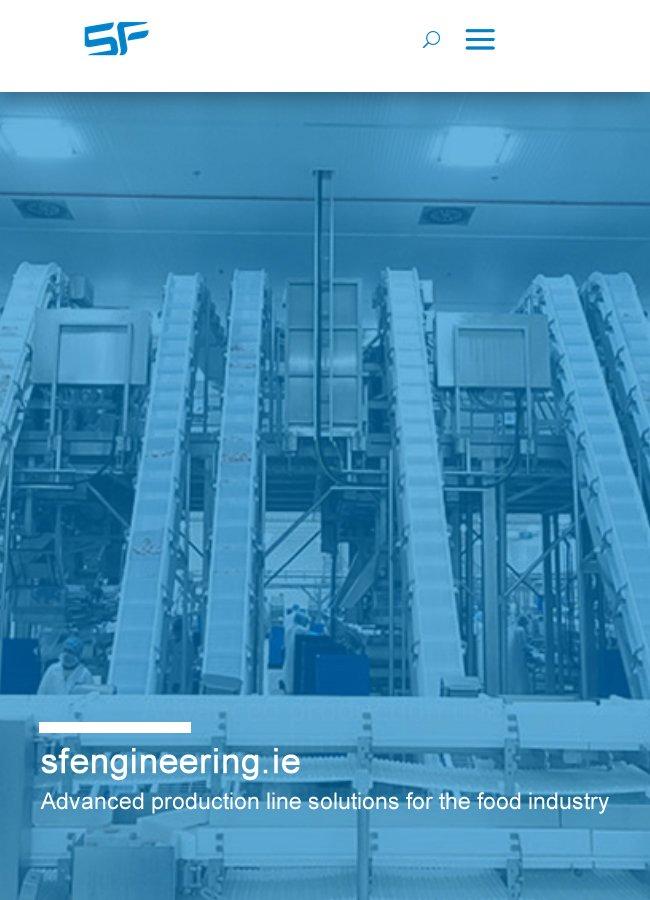 SF Engineering Conveyors
