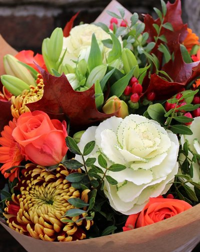 Ailins Flowers