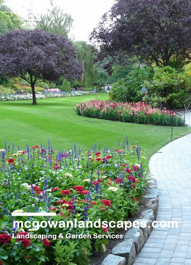 McGowan Landscapes Landcaping & Garden Services
