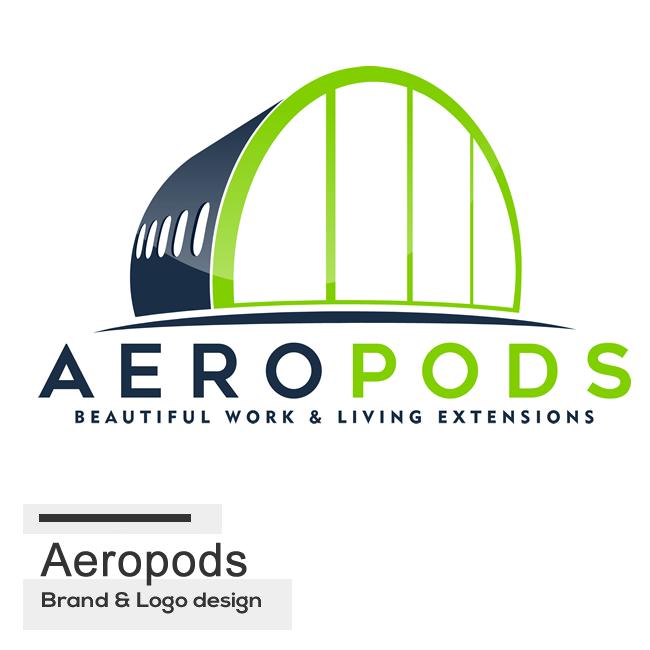 Aeropods logo