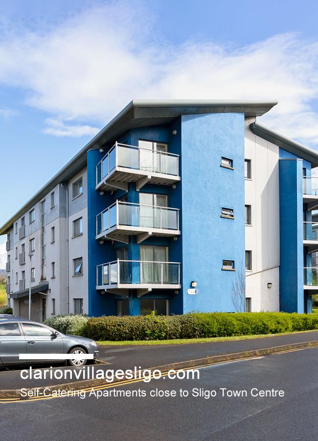 Clarion Village Sligo