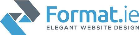 Format Website Design