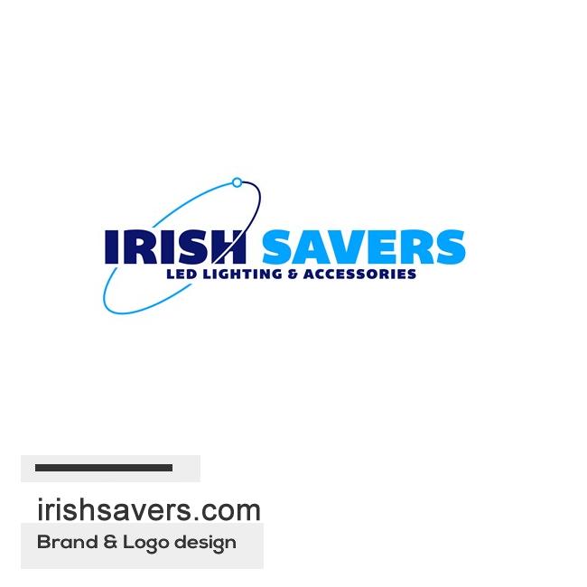 Irish Savers logo